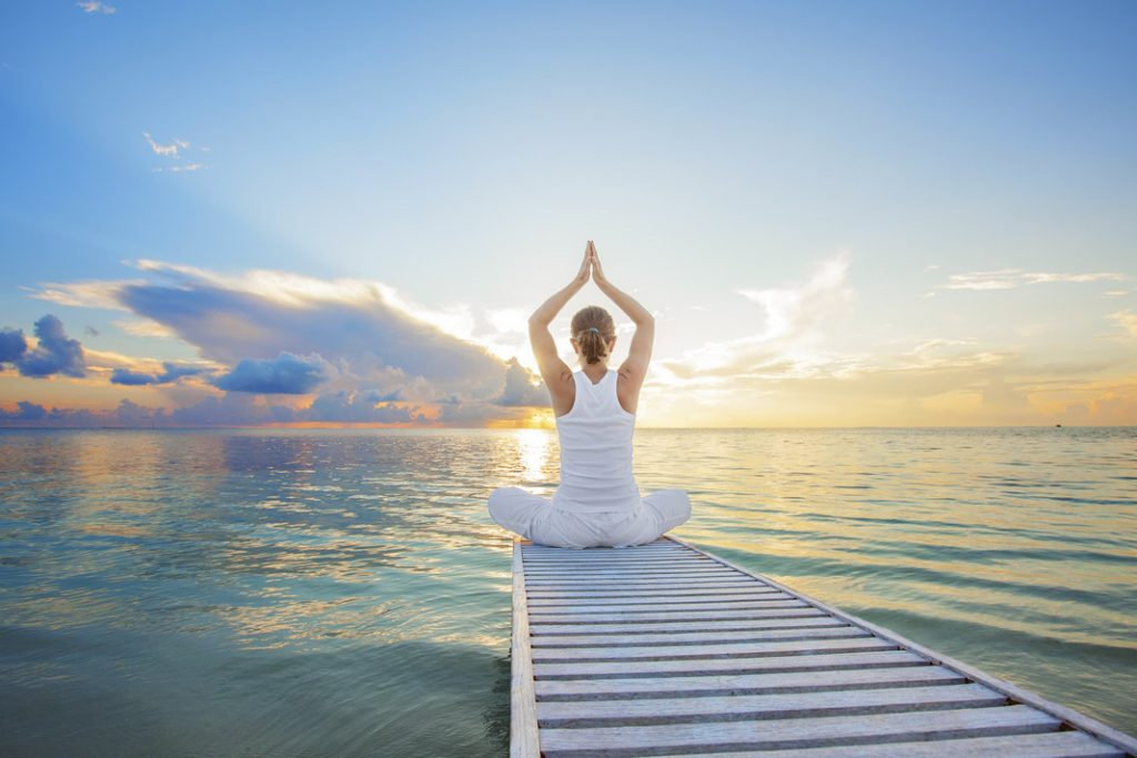 Yoga Benefits Your Professional Growth