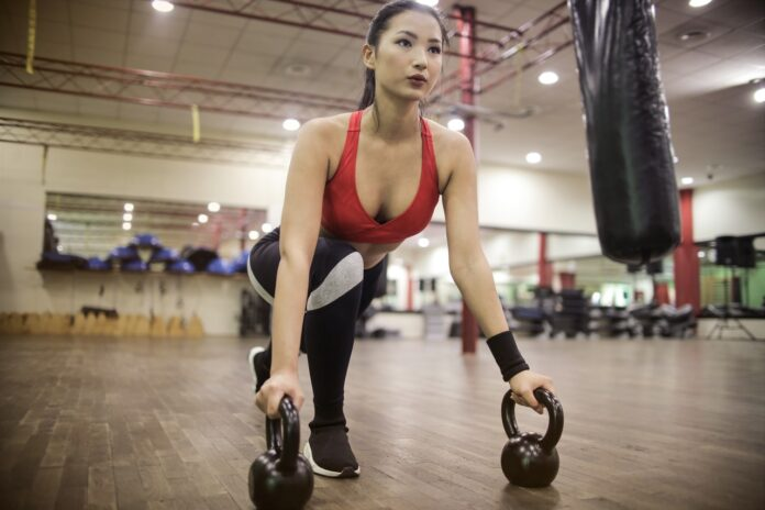 All About Muscle Soreness