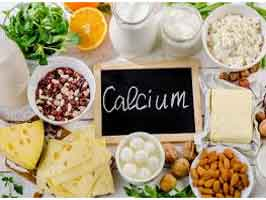 Calcium And Vitamin D - Arthritis prevention