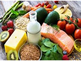 Healthy Diet - Prevent Arthritis