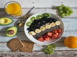 Top Snacks To Fuel Your Workout