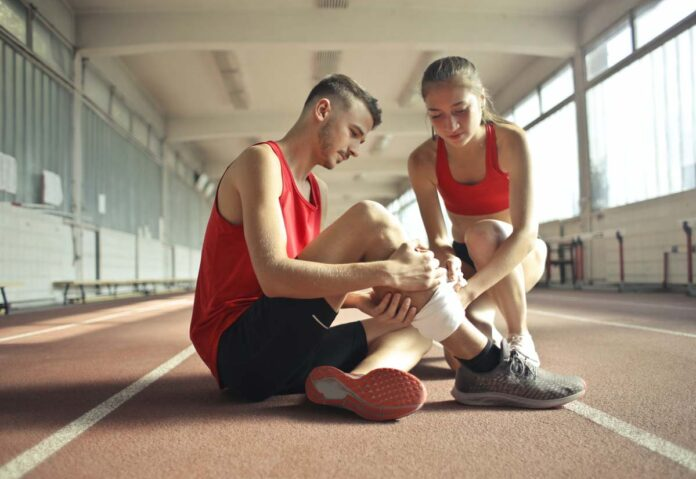 Excessive Exercise Is Also Harmful