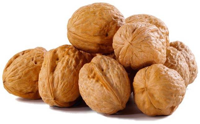 Walnuts - Foods rich in antioxidants