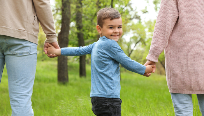 Top 10 Tips For Effective Parenting