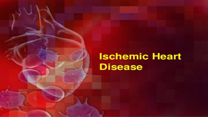 Ischemic Heart Disease - Lifestyle and Diet Modifications
