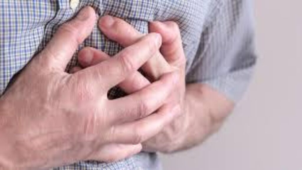 Unstable Angina - Lifestyle and Diet Changes