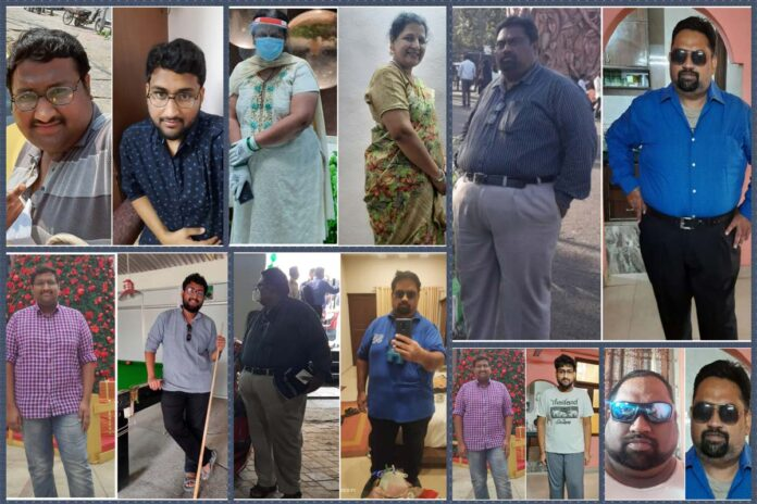 Indian Nutritionist's Unique Weight Loss Combo