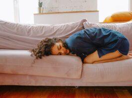 Premenstrual syndrome